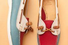 Shoes / by James Hezekiah