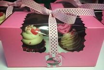cupcakes / Diferentes sabores
