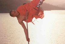 Shaolin / A page just for the shaolin martial arts