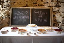 Desserts / by Rustic Wedding Chic