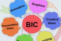 BIC Creative Services / We provide creative services in animation, graphics ,concept, creative idea, voiceovers
