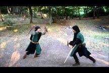 Scherma medievale