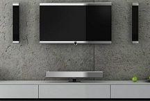 Hifi TV ...