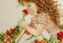 Kız tablo