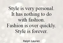 Bring out the Style and Fashion... / This board is about fashion and style Stay tuned!!!