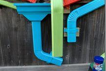 Playground / by Christie Hannah