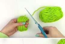 Craft ideas for Severn up / Craft