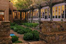 Gardening / Gardens, water features, garden plants