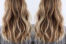 Hair / by Karissa King