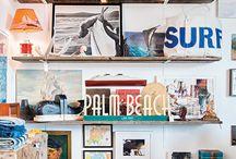 shelf life / Interior Design