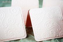 Paper Products / by Deborah Vahle