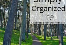 Simplify and organize