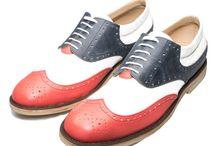 México + Men's Accessories / shoes, accessories