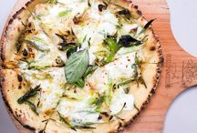 NYC Favorite Eats Pieces / by Jacqueline Raposo