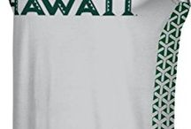 University of Hawaii / University of Hawaii Apparel - Fully sublimated, licensed gear. This is the perfect clothing for fans and it makes for a great gift! Find spirit, comfort, and style all in one - Made by Sportswearunlimited.com