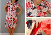 Garment Finishes I Love / by Sew Sweetness