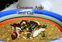 Breakfast Recipes / Collection of healthy, frugal and hearty,   breakfast meals and drinks!