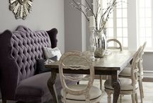 DINING SPACES DECOR