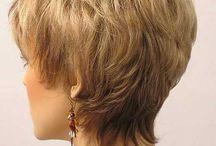 Hair Styles - hiustyylejä