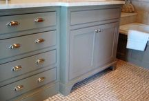 Project Hamptons Cottage / Ma Mere asked for some ideas....