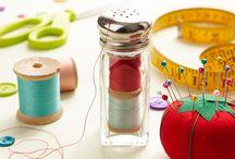 At Home: Art Studio Ideas / by Junkin' J