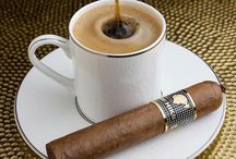 Cigar Pause