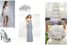 Wedding Themes / Tying it all together!