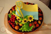 Український торт