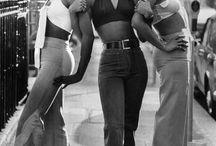 Disco ladies