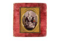 American daguerrotypes