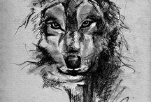 Tattoos inspiration Wolf