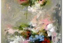 ABSTRACT & CONTEMP FLOWERS