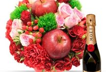 Saint Valentin / Bientôt la Fête de Amoureux, Cupidon sera de la fête et vous aide à trouver les plus romantiques idées cadeaux !