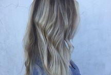 Cena Jordan // Hair Portfolio