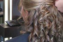 Wedding Hairstyles / by Kelli McLemore