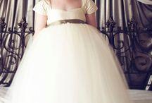 Wedding Children & Babies / by WeddingDresses.com