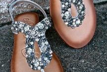 Shoes!!! Bahahaha / by Doug Brand