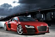 For the Love of AUDI!!!