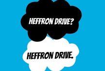 heffron drive <3 ∞