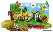 Jeux créatifs écolo selectionnés par l'Atelier Chez Soi