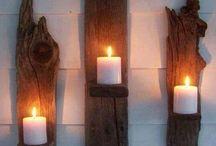 wood crafts (diy)
