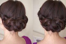 Hair and Makeup / by Anna Heffernan