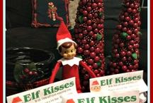 Elf on the Shelf / by Cindy Wilson