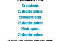 nz holiday workouts