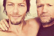 The Walking Dead ♥