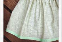 easy free skirt