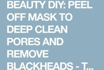 depp clean mask pore