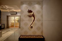 A MELANGE OF MODERNITY FOR THE INTERIOR / Among all the different and the most preferred interior styles the modern takes the fancy of those who want to be inbetween the Indian and the contemporary style. It was this idea that made Dr. Aarti chooses the Modern Interior Style for her new apartment in the Prestige Bella Vista at Iyappanthangal, Chennai.
