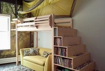 Charsh's room