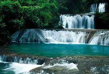 ~ Travel & Tours | The Islands ~ PR, USVI, BVI, FL Keys, Jamaica & Cuba / Puerto Rico, US and British Virgin Islands, Florida Keys, Jamaica, Cuba / by Kari Vest